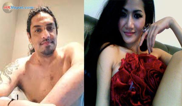 थाई प्रेमिकालाई भेट्न पारस लाओस पुगे