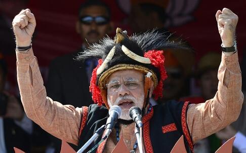 बेलायतमा मोदीको विरोधमा व्यापक नाराबाजी, भारतीयले नै भने मोदी हिटलर र हत्यारा हुन् (हेर्नुहोस् भिडियो)