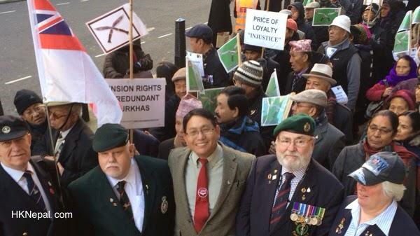 बेलायत सरकार, गोरखा प्रतिनिधिहरु र नेपाल सरकारबीच मार्च २९ मा त्रिपक्षीय वार्ता हुने…